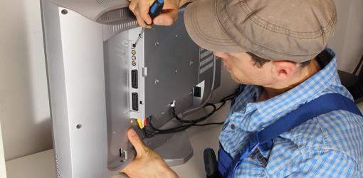 Computer electronic & repair